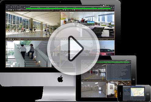Проиграть видео -Пpограммная платформа SmartStation